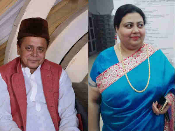 Bareilly Anjum rashid and shahla tariq get ticket for up assembly election 2017