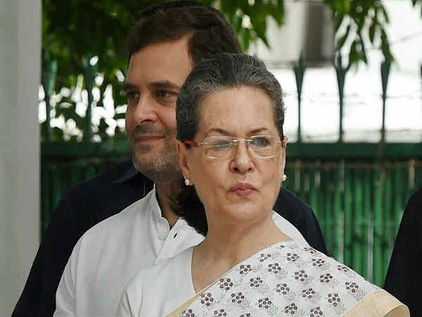 #Sonia Gandhi Birthday: Read Some Interesting Facts