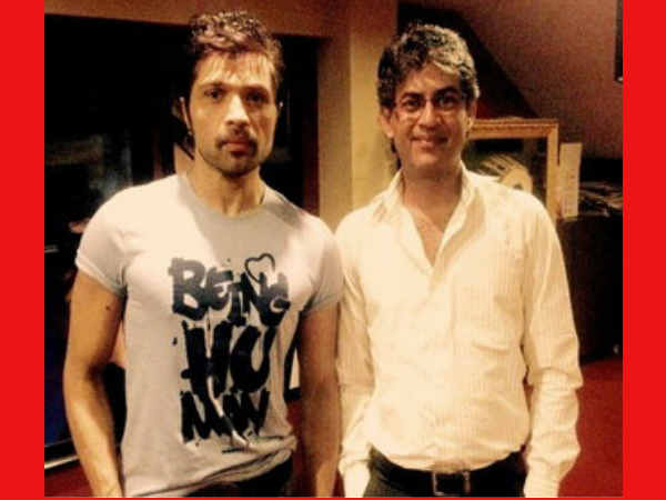 Himesh Reshammiya's Music Company's CEO, Andy Singh Commits Suicide