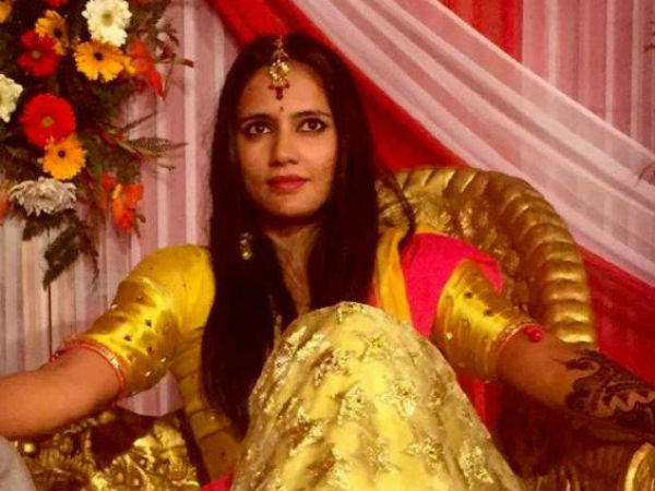 Ishant Sharma Wedding Today: The Mehandi Ceremony Of The Pratima Singh Completed