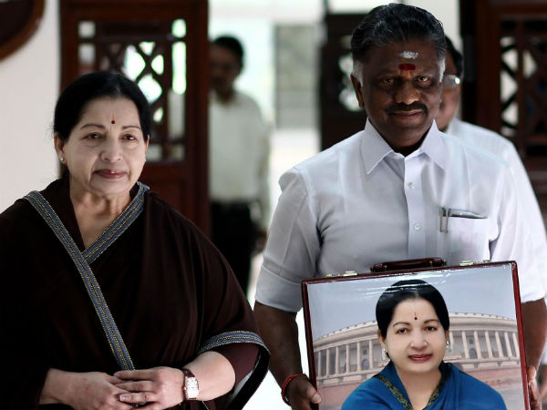 Senior AIADMK leader O Panneerselvam to be the next CM of Tamil Nadu #jayalalithaa.