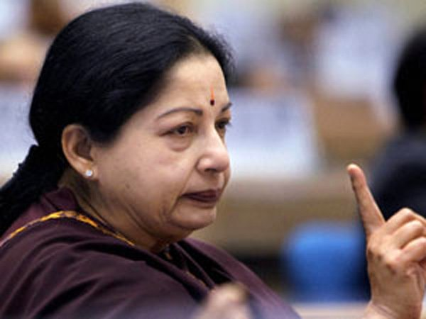 What is the Connection Between Jayalalithaa, Sonia Gandhi, Vajpayee and Tea Party