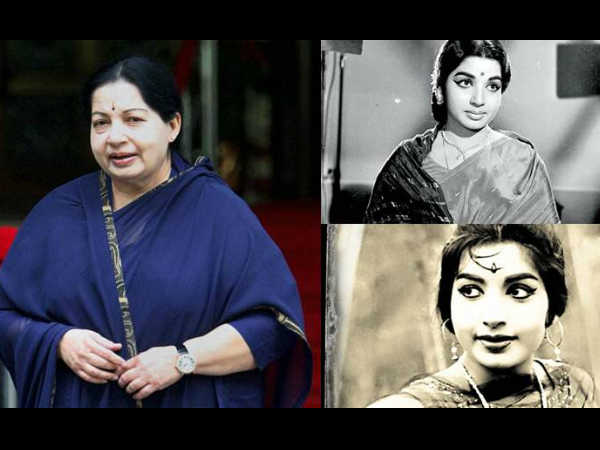 Jayalalitha had secret Crush on Bollywood Actor Shammi Kapoor