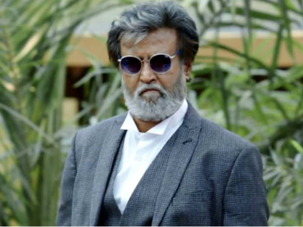 Rajinikanth Injured during Shooting a Film, Team says He is fine