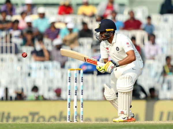 India vs England: Karun Nair double century gives hosts sight of victory