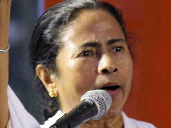 Army deployed in Bengal without informing the State said Angry Mamata Banerjee