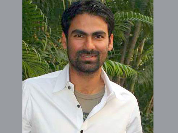 Mohammad Kaif's nostalgic moment with his mother at UP train station: Troll on Twitter