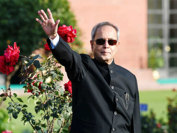 President Pranab Mukherjee turns 81 today, to be part of multiple events