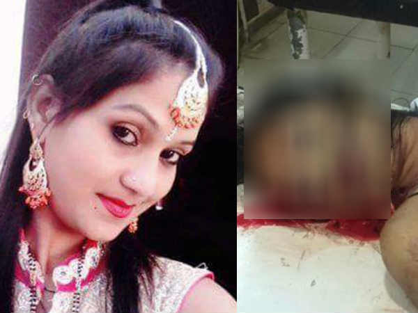 Dead body of Dancer Dragged to clear the stage in Bathinda