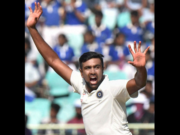 Ashwin has consolidated his position at the top of the ICC Player Rankings