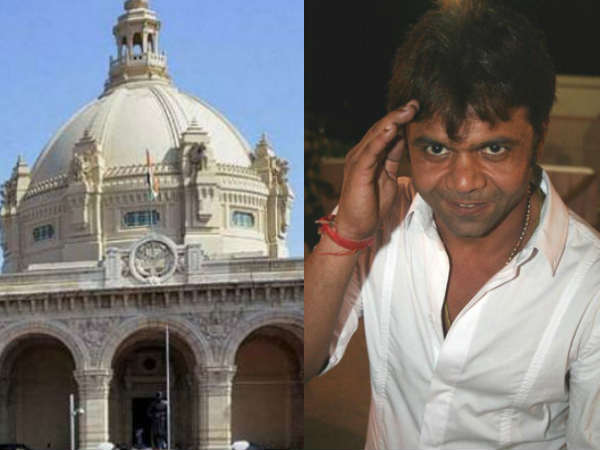 Actor Rajpal Yadav's new party to contest at 390 seats