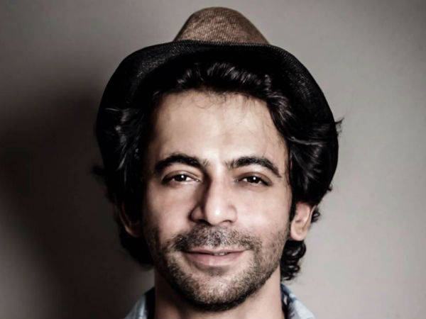 Sunil Grover write to PM Narendra Modi, wants to interview Dawood Ibrahim