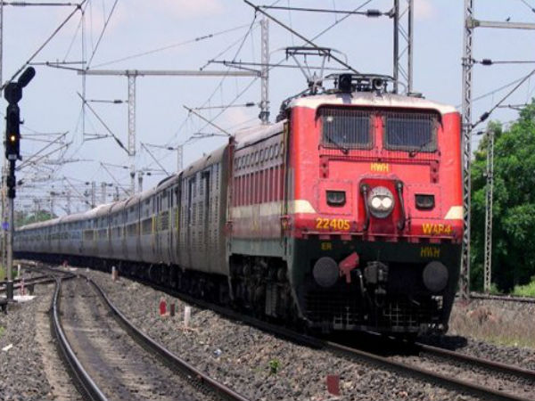 Railways decides to make changes in flexi fare structure