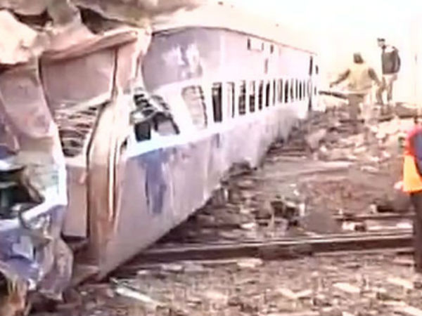 Kanpur Train Accident: Many Injured As Sealdah-Ajmer Express Derails, Why?