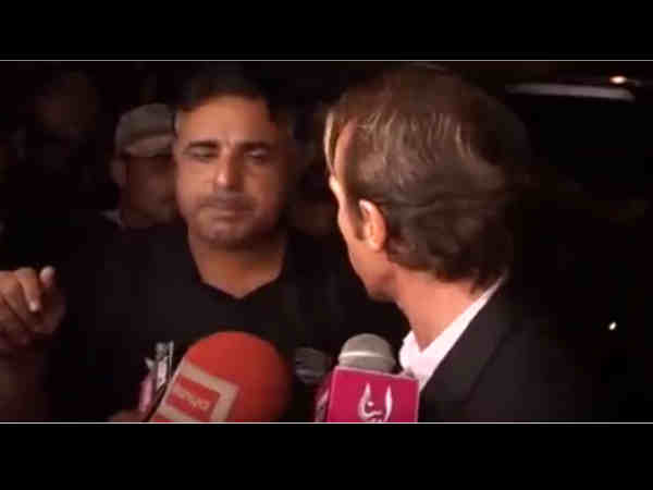 WATCH: Pakistani journalists most hilarious video on the Internet today