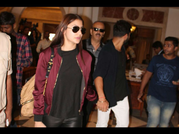'Angry' Virat Kohli rubbishes engagement rumours with girlfriend Anushka Sharma