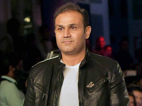 Virender Sehwag says thanks to Aamir Khan over special 'Dangal' treat
