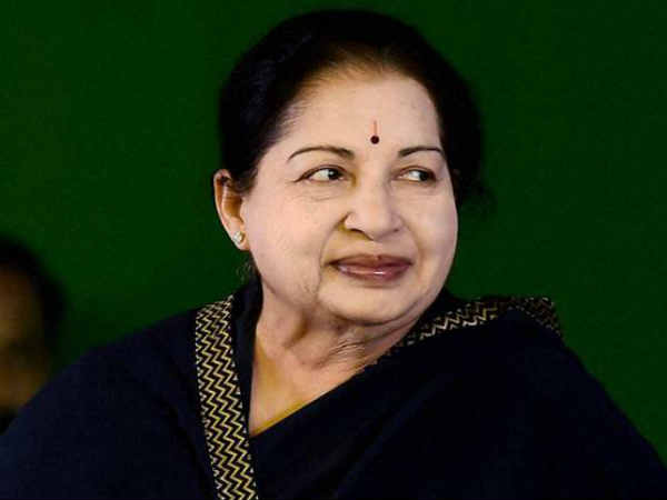 Jayalalithaa's health declined after she was jailed in disproportionate assets case