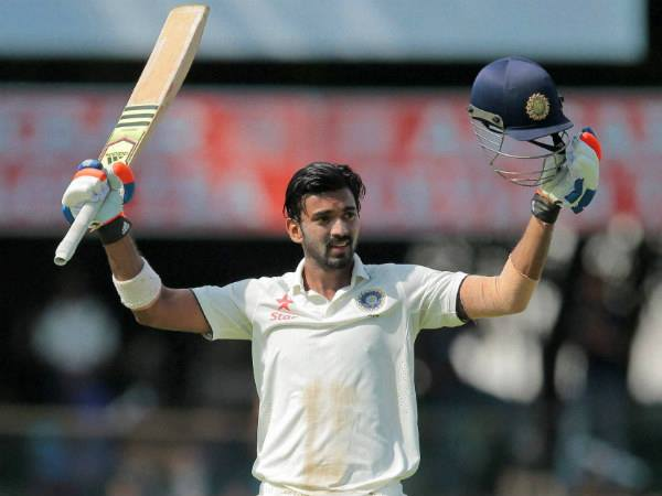 Lokesh Rahul bounces back after injury, smashes fourth Test hundred