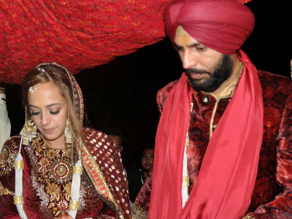 Yuvraj Singh gets married: Fellow cricketers congratulate, share wise words of advice