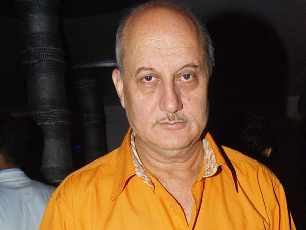 On Anniversary of Migration, Anupam Kher dedicates poem to Kashmiri Pandits