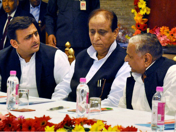 Akhilesh-Mulayam Yadav drama: Nothing has changed in Samajwadi Party