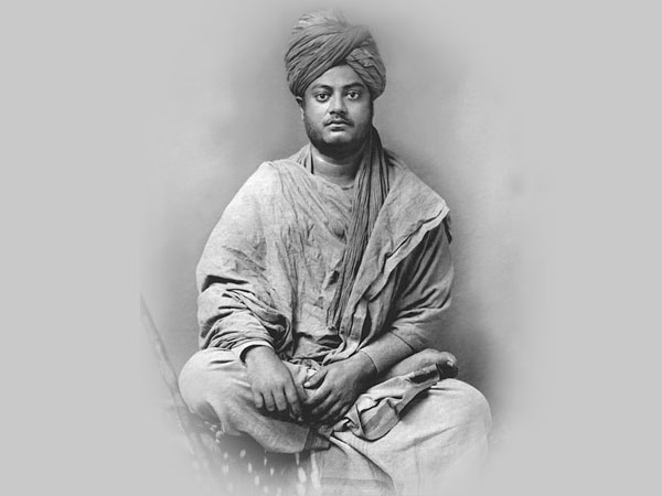 When Swami Vivekananda Scored 47, 46, 57 Per Cent In English Exams