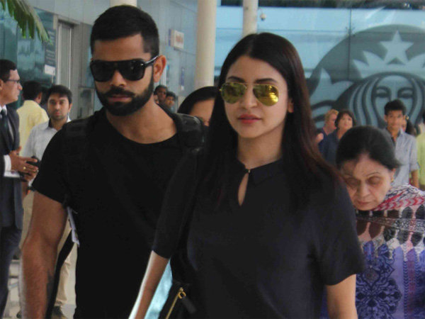 Bengaluru Molestation Draws Strong Response From Virat Kohli, Anushka Sharma