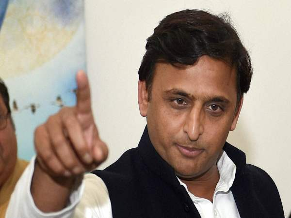 Top issues which are not in debate due to Samajwadi Party feud