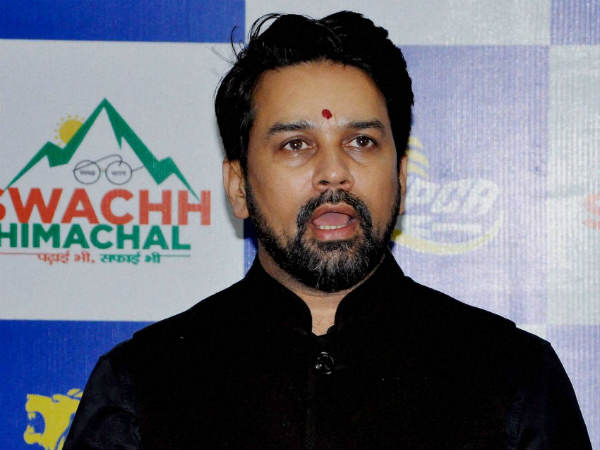 Anurag Thakur's innings in BCCI; fast furious, short-lived but Interesting