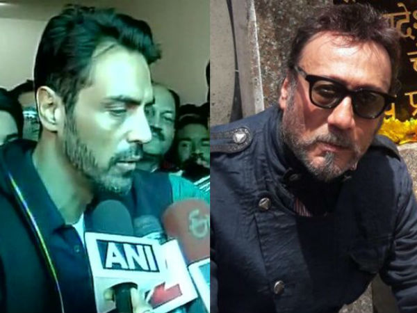 Jackie Shroff, Arjun Rampal join BJP; will play vital role in pre-poll campaign in Uttar Pradesh