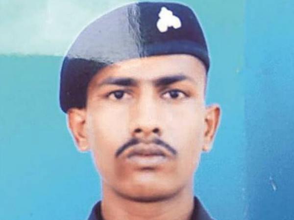 पाकिस्तान जल्द रिहा करेगा भारतीय जवान चंदू चव्हाण को