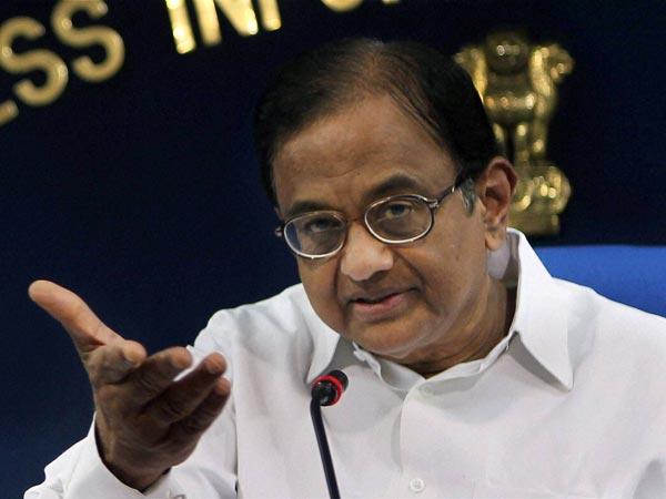 Congress also made some mistakes, but we atleast had a clear future vision: P Chidambaram