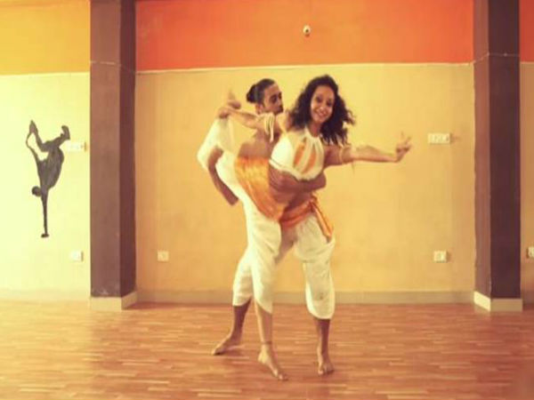 Watch: This Indian classical fusion dance version of OK Jaanu's 'Humma Humma' is just awesome