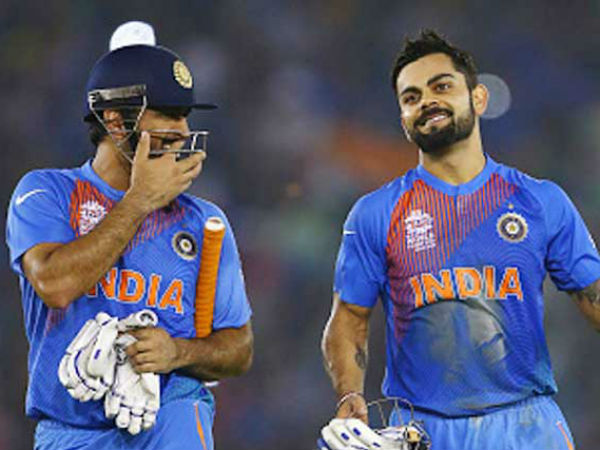 Virat Kohli Fit in Dhoni's Place: These are the Challenges in front of him