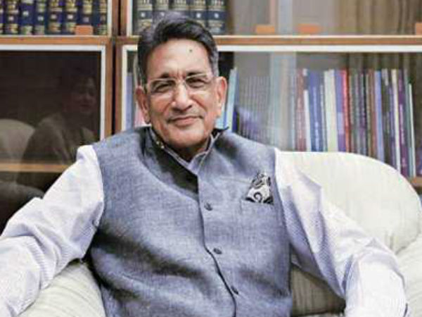 Anurag Thakur's removal was a logical consequence: Who is Justice Lodha ?
