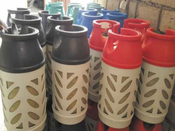 Transparent LPG cylinders soon; higher price delays scheme's launch