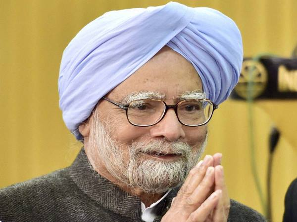 Former Prime Minister Manmohan Singh saves rbi governer urjit Patel from grilling by a parliamentary committee