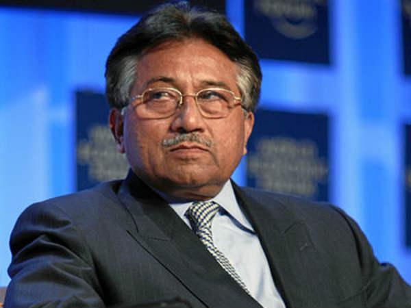 Video of Pervez Musharraf dancing with young girl went viral