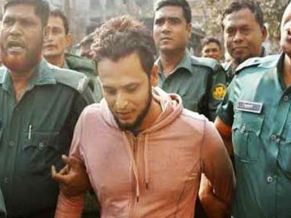 Bangladesh Cricketer Arafat Sunny Jailed After Sharing Obscene Photos Of His Girlfriend