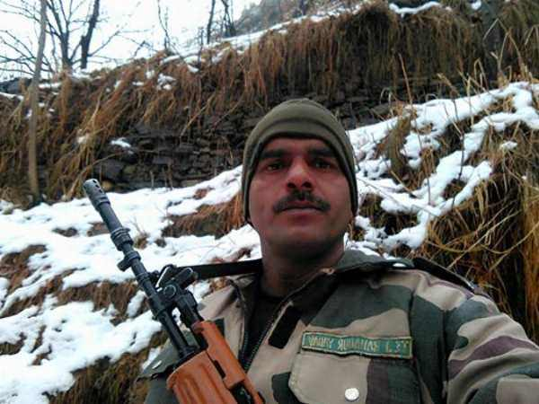 BSF jawan's wife says Tej Bahadur Yadav is not contactable since Monday evening