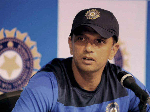 Happy Birthday Rahul Dravid: 'The Wall' turns 44, You are Really Great