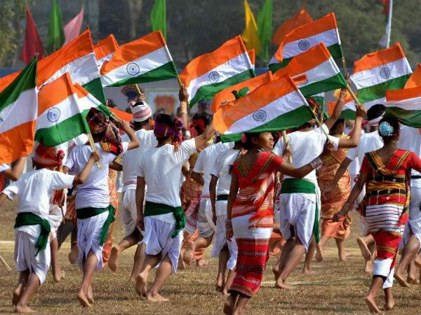 Important facts about Republic Day or 26th January of India in hindi