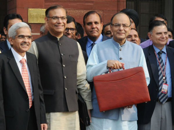 Union Budget 2017: How this year's budget differs from those in the past