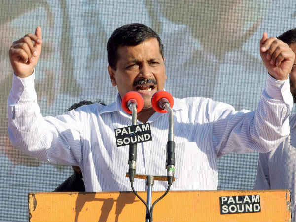 Do not trust pre-poll surveys on TV news channels: Arvind Kejriwal