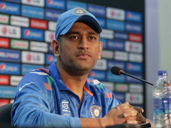Behind Mahendra Singh Dhoni Resignation, his target to hold a place in team for World Cup 2019
