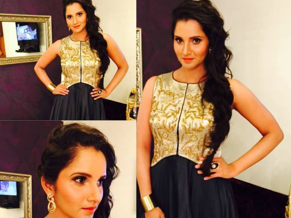 Sania Mirza's tennis attire branded un-Islamic by religious cleric