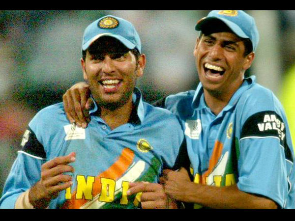 Yuvraj Singh enjoys 'old notes' joke on him, calls it 'good one'