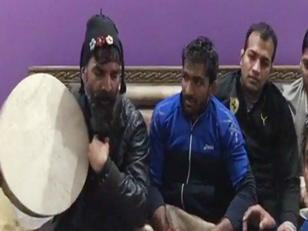 Yogeshwar Dutt Marriage Today at Delhi: Share his Friends Dance Video