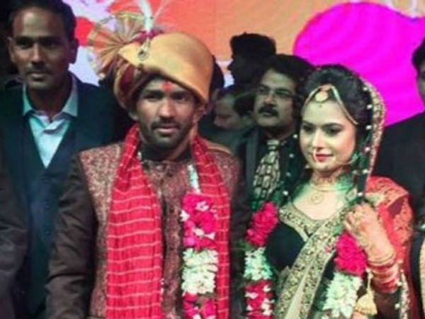 Yogeshwar Dutt Wedding: CM Manohar Lal Khattar allocates Rs. 10 crore for development projects in his Bhainswal Kalan village